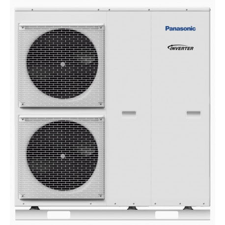 Aquarea generacji G seria T-CAP typu Monoblok